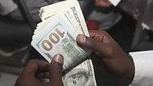 Raddoppia il flusso  di capitali illeciti:  toccata quota  cento miliardi