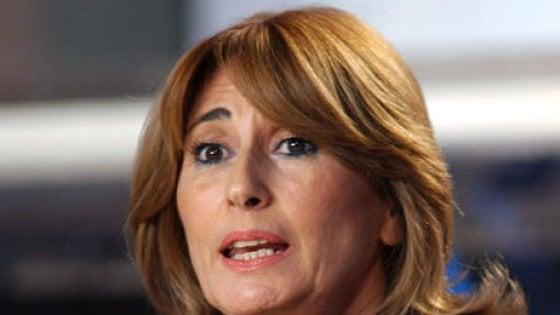 "Pd, Olga d'Antona si sfoga: ""Renzi sta sfasciando tutto, fermatelo"""