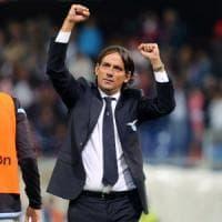 Lazio, Inzaghi non fa calcoli: