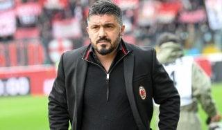 """Milan, Gattuso: """"Il sesto posto ci cambia la vita, va conquistato"""""""