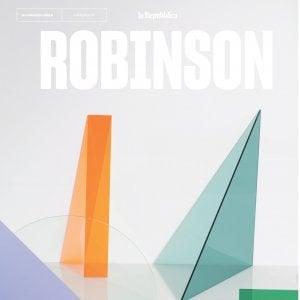 """Su """"Robinson"""" la crisi profonda dell'architettura"""