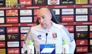 """Genoa, Ballardini: """"Spensierati, ma sempre restando umili"""""""