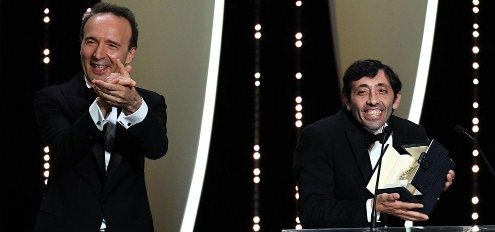 Cannes, Palma d'oro a Kore'eda. E l'Italia vince con Marcello Fonte e Alice Rohrwacher