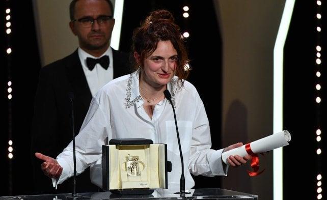Palma d'oro al Giappone, ma Italia sul podio: la migliore sceneggiatura a Alice Rohrwacher, migliore attore Marcello Fonte per 'Dogman '
