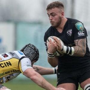 Rugby, lo scudetto torna a Padova: Calvisano battuto in finale