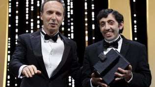 Cannes, viva l'Italia: la migliore sceneggiatura ad Alice Rohrwacher, miglior attore Marcello Fonte per 'Dogman'.Palma d'oro a Kore'eda