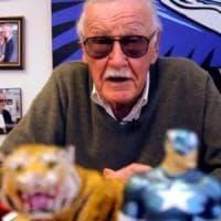 Usa, il papà dei supereroi Marvel fa causa a ex soci per 1 miliardo di