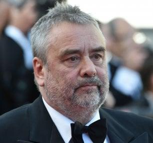 Luc Besson denunciato per stupro da un'attrice di 27 anni