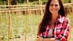 Arianna Vulpiani, la scoperta degli orti grazie alla celiachia