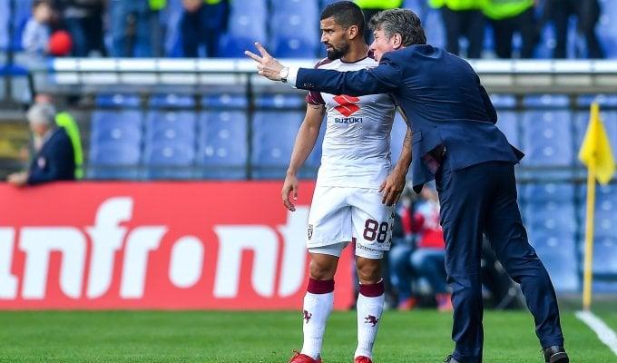 Torino, Mazzarri: ''Belotti? Rimanga solo chi è motivato''