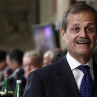 E le voci dicono Giampiero Massolo, un super-ambasciatore agli Esteri