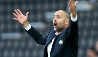 """Udinese, Tudor: """"Gran lavoro, volevamo chiudere con una bella vittoria"""""""