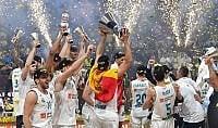 Real Madrid vince la Decima Fenerbahce cede in finale