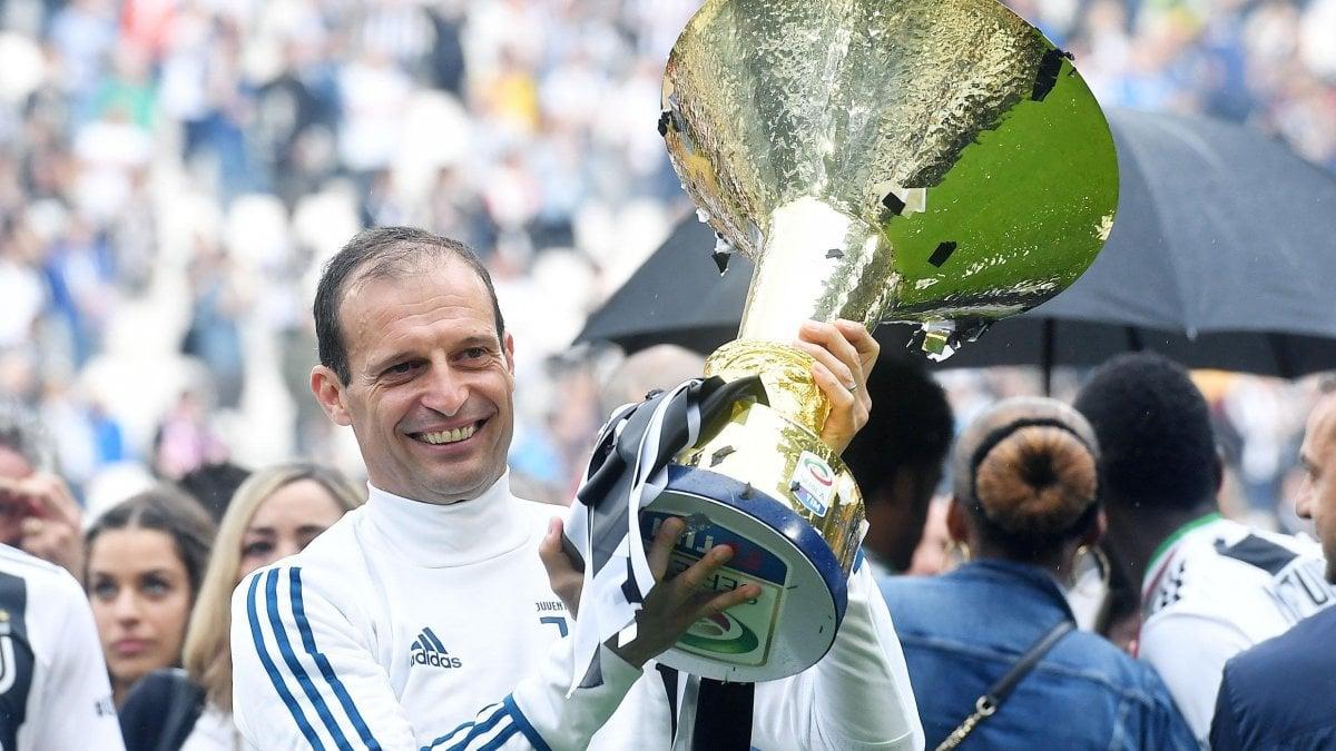 ROMA - La vittoria dell'Inter che conquista un posto Champions