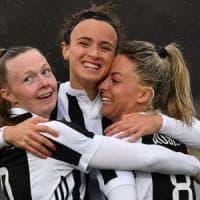 Calcio femminile, Juventus campione d'Italia. Brescia battuto ai rigori