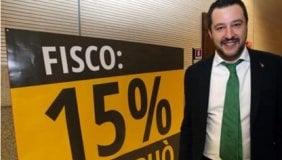 Altro che flat tax: in Italia i ricchi già pagano meno tasse di tutti