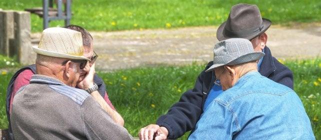 In aumento gli anziani con tumori della pelle