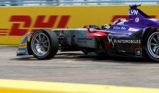 Formula E, a Berlino trionfo Audi