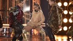 Billboard Music Award: trionfa Ed Sheeran, Janet Jackson regina dello show