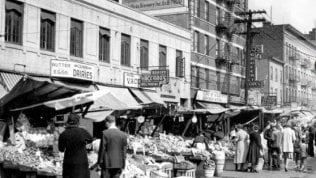 La New York che profuma dItalia: Ma la vera Little Italy ora è nel Bronx