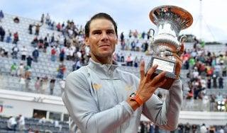 Tennis, classifiche: Nadal torna numero 1, Fognini torna nella top 20