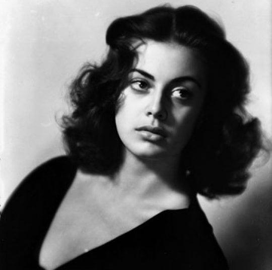 È morta Anna Maria Ferrero, l'attrice che lasciò il cinema per amore