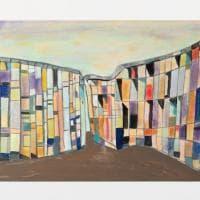 Quella voglia di infinito: così i grattacieli diventano arte. La mostra alla biennale...
