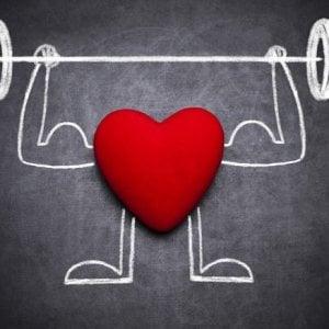 La salute delle arterie dipende da quanto esercizio fisico si fa