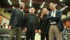 Don Ciotti: Bello il film su Pippo Fava, un uomo verticale che gridava nel deserto