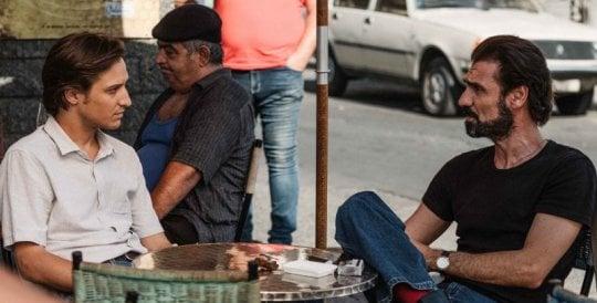 """Don Ciotti: """"Bello il film su Pippo Fava, un uomo verticale che gridava nel deserto"""""""