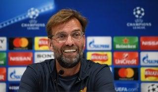 """Liverpool, Klopp ama sognare: """"Real forte, ma noi siamo coraggiosi"""""""