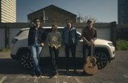 Rockfueled: al via il progetto musicale del marchio Jeep