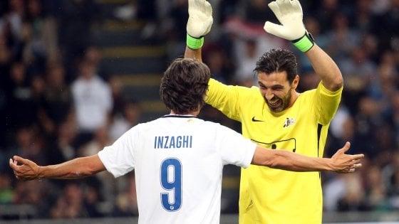 """Buffon: """"La nazionale? In situazione d'imbarazzo non sto bene e allora tolgo il disturbo"""""""