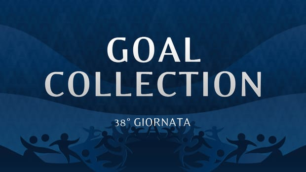 Goal collection, Giornata 38 Serie A TIM 2017/18
