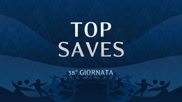 Calendario Serie A 38 Giornata.Video Gol Serie A Sport Repubblica It