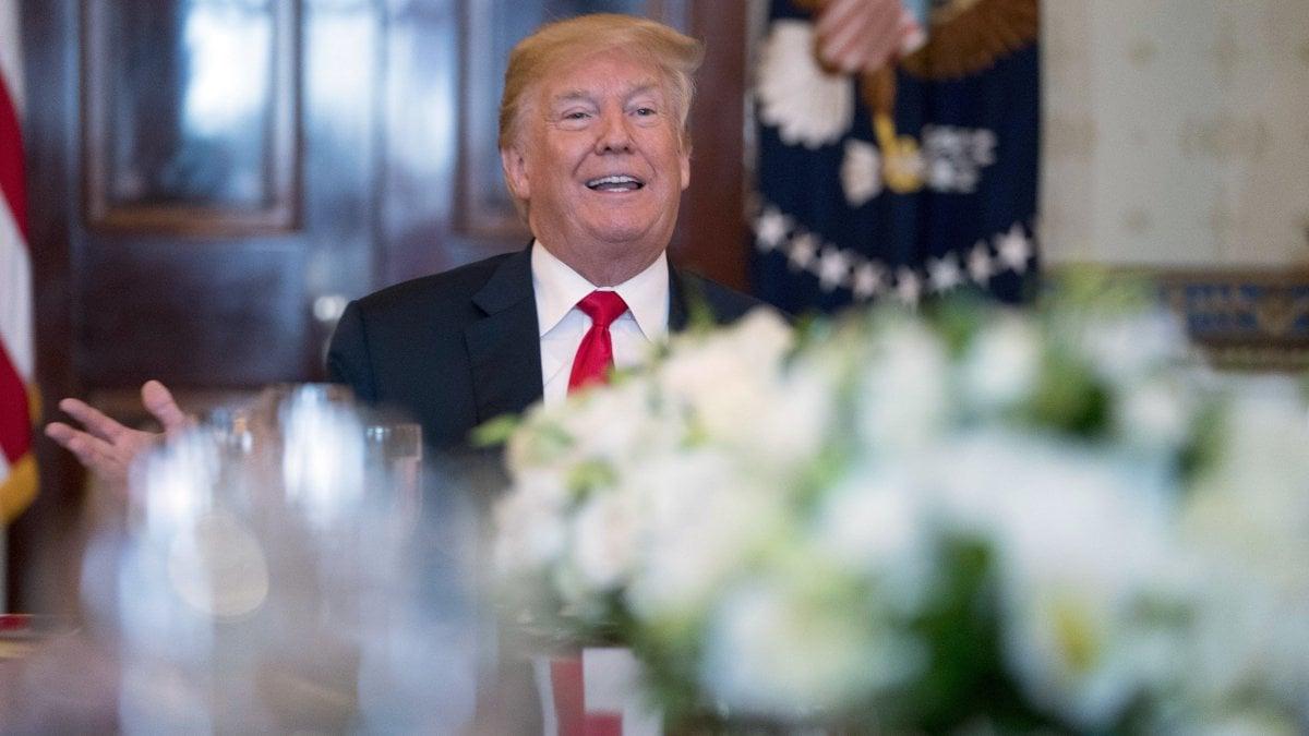 Gli advisor del presidente amerciano Donald Trump dubitano sempre di