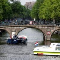 Turismo, anche Amsterdam dichiara guerra agli eccessi della Movida