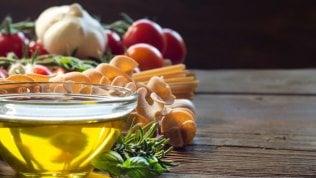 La dieta mediterranea protegge dallo smog