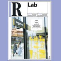 RLab, dalla spesa tecnologica alla storia degli uomini scritta nel ghiaccio