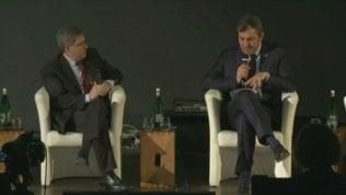 Al via il Festival dello Sviluppo sostenibile: Calabresi intervista Giovannini - La diretta