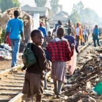 Kenia, morire di rifiuti nello slum di Soweto alla periferia ovest di Nairobi
