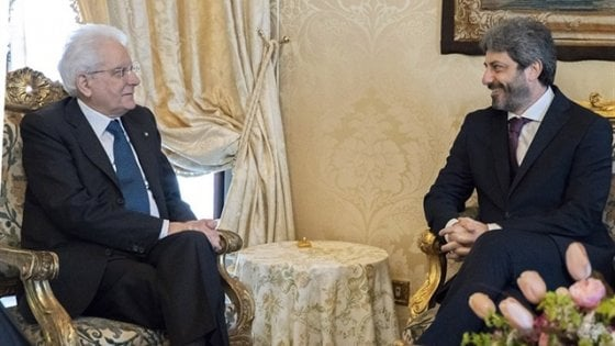 """Governo, Mattarella prende tempo. Salvini: """"O si parte o si vota"""". Grana Savona all'Economia"""