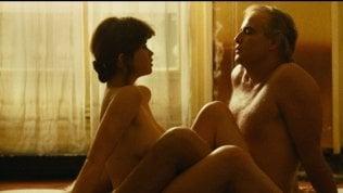 """Bernardo Bertolucci racconta Ultimo tango e Novecento: """"Il cinema della trasgressione"""""""