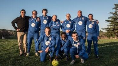 Dream World Cup, matti per il pallone: l'Italia degli psichiatrici vince il mondiale