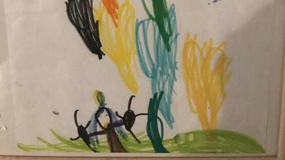 Con Rep.it e BigRock i disegni dei vostri figli prendono vita: li trasformiamo in 3D