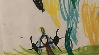 Con Rep.it e BigRock i disegni dei vostri figli prendono vita