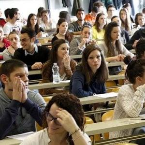 Il prof non basta più: per i distratti arriva l'occhio elettronico