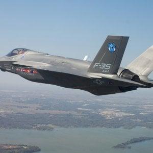 Israele è il primo paese ad aver utilizzato un F-35 in combattimento