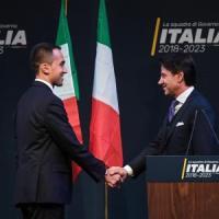 Governo, Conte torna in bilico: tempi più lunghi, rispunta l'ipotesi Di Maio