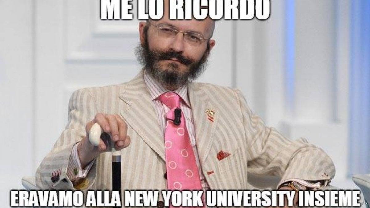 """Da """"Li Fate Ignoranti"""" A """"Tarocco E I Suoi Fratelli"""" L Ironia"""
